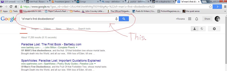 google search bar prtscr