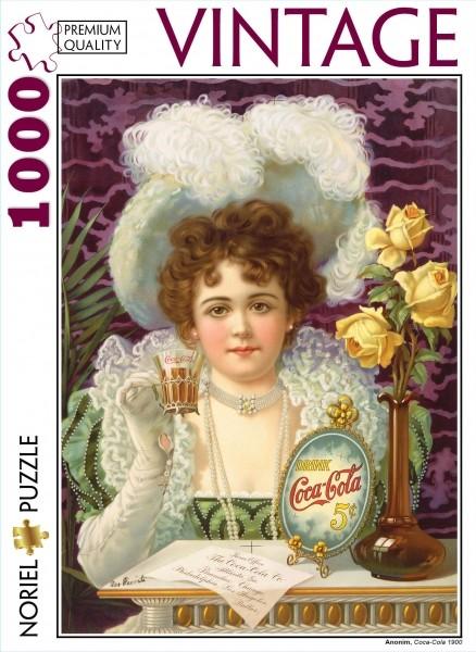 cola vintage