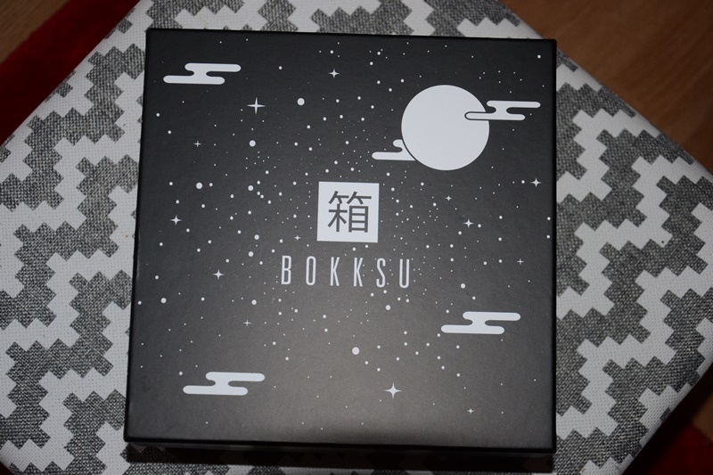 Cutie Bokksu închisă